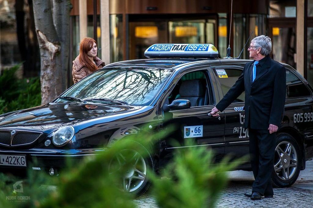 Nord Taxi Radmor 566