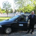 NORD Taxi Radmor Taxi nr 65